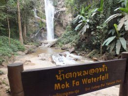 מפלים בתאילנד