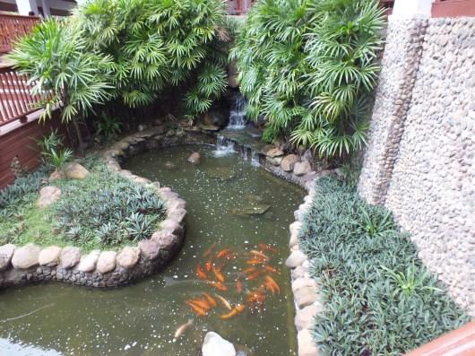 מלון אימפריאל מה הונג סון