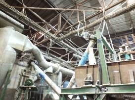 מפעל המלח של ג'ורג' חאלב