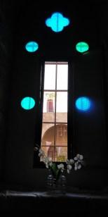 הכנסיה היפה של גיר חג'לה