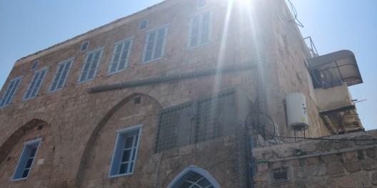 המצודה בעכו - טיול זוגי בעכו