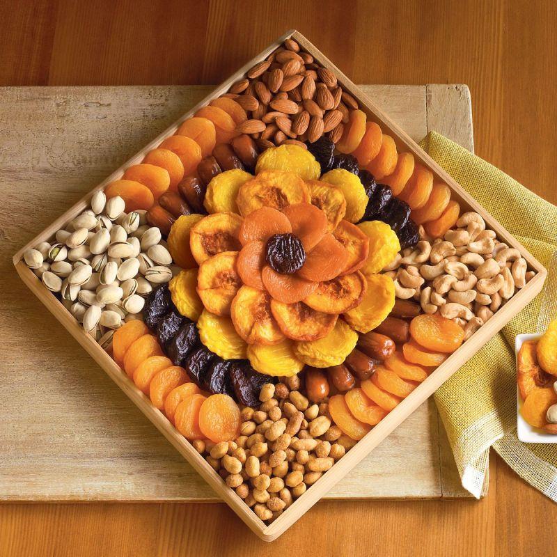 פירות יבשים