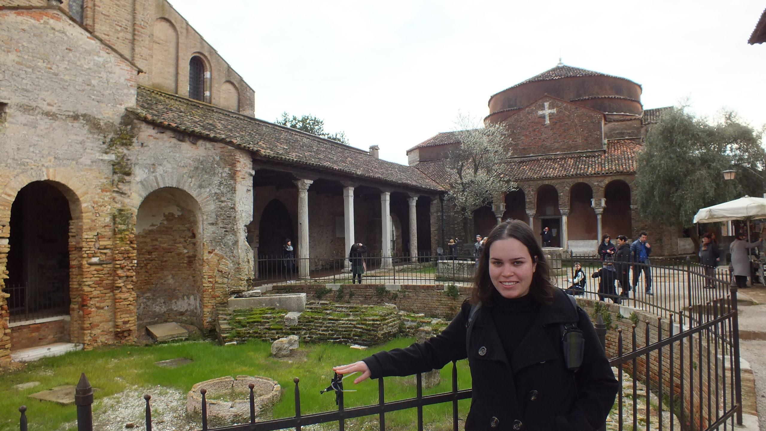 כנסיה בטורצ'לו