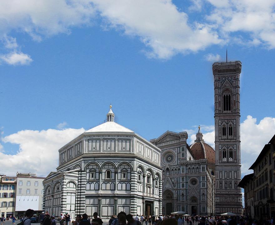 דואמו - אטרקציות בפירנצה