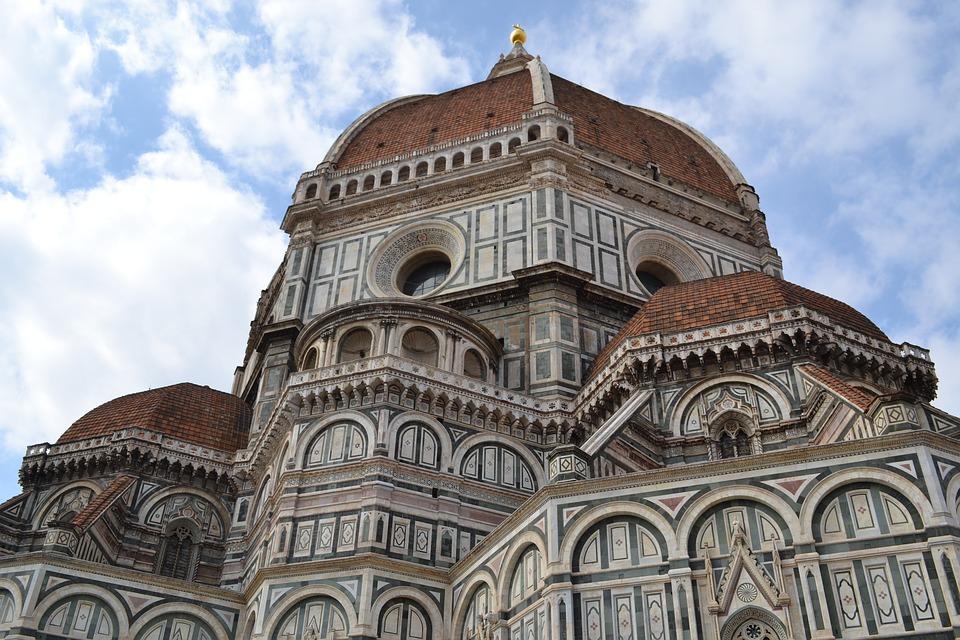 הדואמו באיטליה - אטרקציות בפירנצה