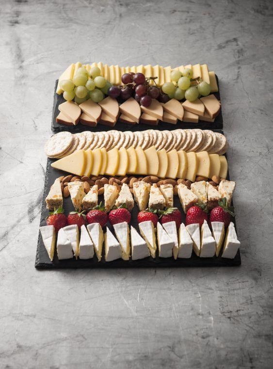 פלטת גבינות - משלוח מנות מקורי ובריא