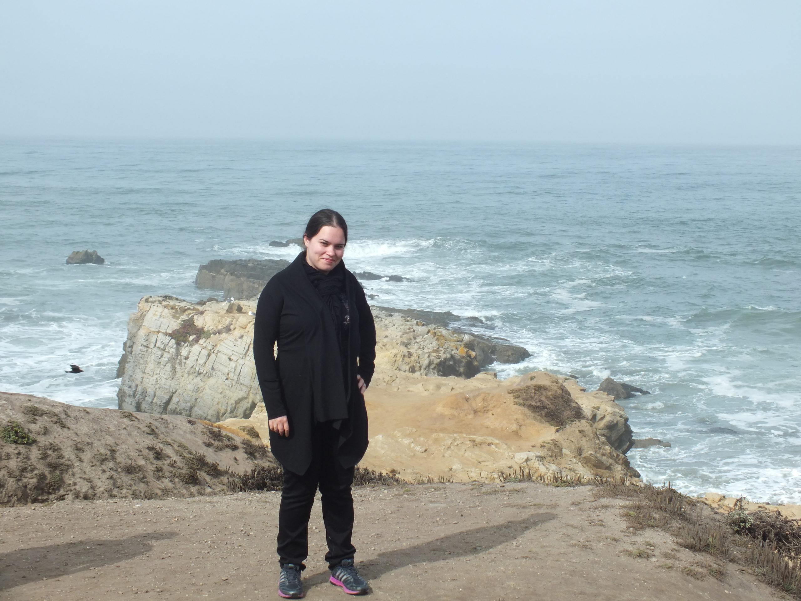 """כביש 1 בקליפורניה - הדרך היפה של ארה""""ב"""