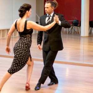 סדנת ריקוד