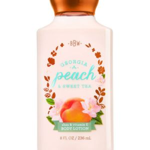 GEORGIA PEACH SWEET TEA