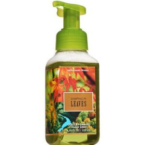 jumping-in-leaves-hand-soap