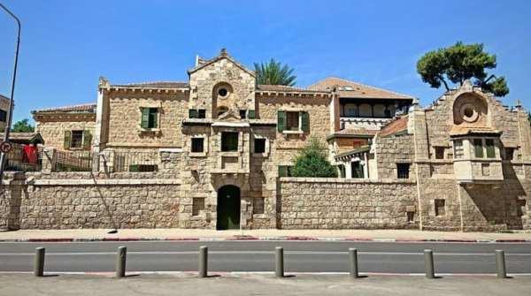 סיור רומנטי בירושלים