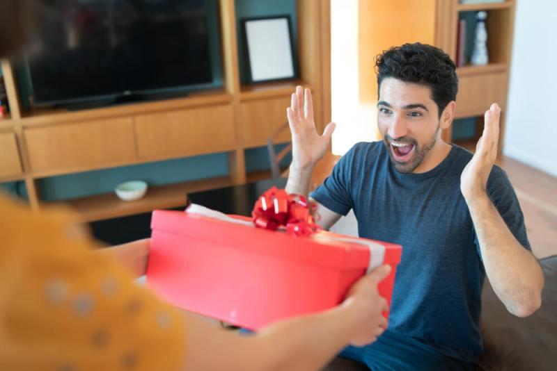 מתנות לפסח לבעל