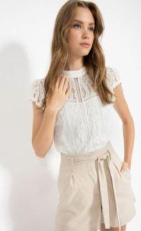 חולצת דידי - מה ללבוש לראש השנה
