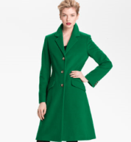 Purchase Helene Berman Single Breasted Reefer Coat from Nordstrom.com