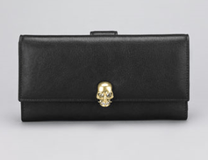 Buy Alexander McQueen Wallet from Neiman Marcus
