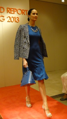 Spring 2013 Trend Show