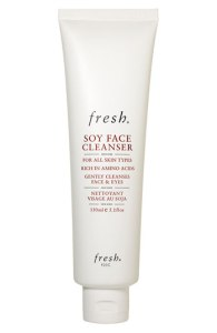 Buy Fresh – Soy Face Cleanser