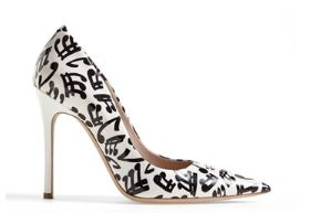 Miu Miu Music Pump