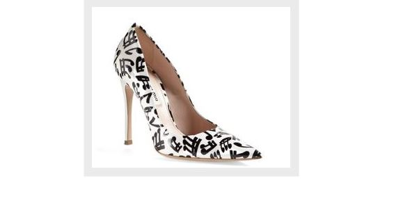 Miu Miu Musical Pump for Fun
