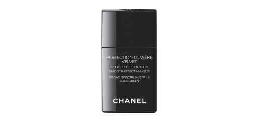Chanel PERFECTION LUMIÈRE VELVET Smooth Effect Foundation