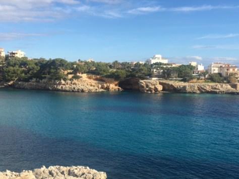 Palma de Mallorca-Playa Porto Cristo