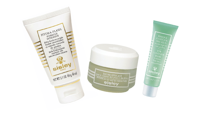 Three Sisley Paris Beauty Products You Need