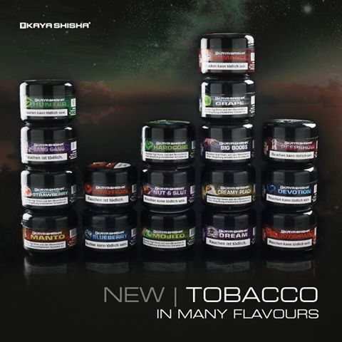 kaya new tobacco