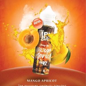 Empire Brew Mango Apricot 50ml Shortfill E-Liquid