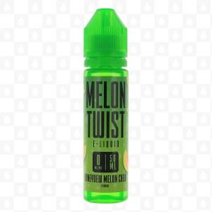 Melon Twist Honeydew Melon Chew 50ml Shortfill E-Liquid