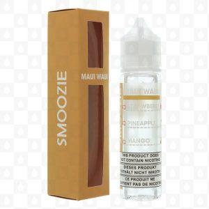 Smoozie Maui Waui 50ml Shortfill E-Liquid