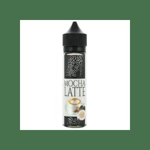 Aura Mocha Latte 50ml Shortfill E-Liquid