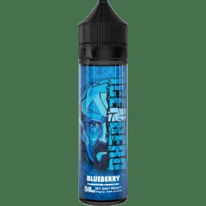 Icenberg Blueberry 50ml Shortfill E-Liquid