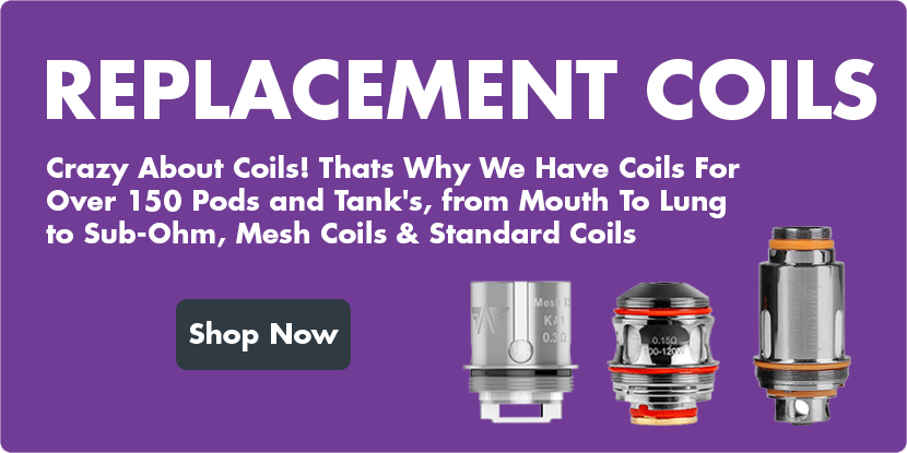 Replacement Coils Image