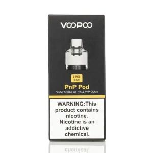 VooPoo PnP 4.5ml Replacement Pods
