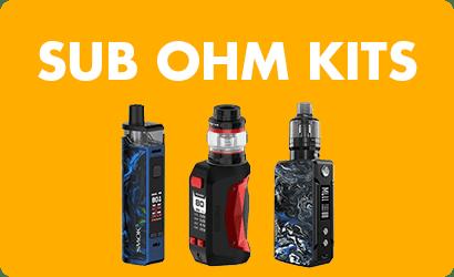 Sub Ohm Kits Image