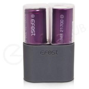 Efest Double Battery Case