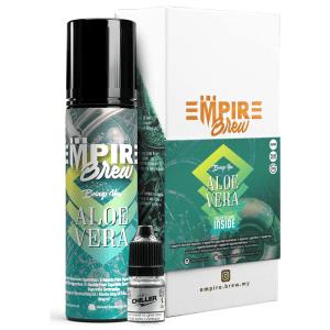 Empire Brew Aloe Vera 50ml