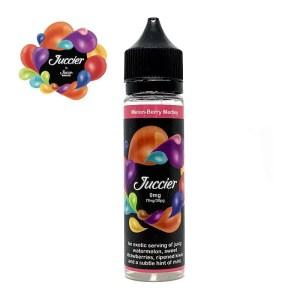 Juccier Melon-Berry Medley 50ml Shortfill E-Liquid