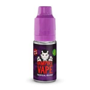 Vampire Vape Tropical Island 10ml E-Liquid