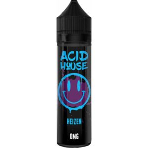 Acid House Heizen 50ml E-Liquid
