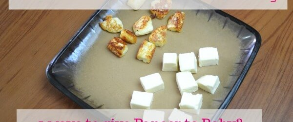 5 ways to give homemade paneer to baby