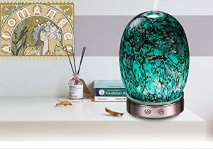 Essential Oil Diffuser Aromatherapy Humidifier