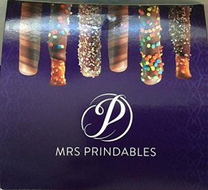 Mrs. Prindables Chocolate