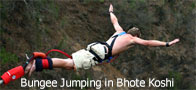 adventure in Nepal   Shivam Group Holiday