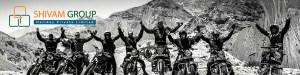 motor bike tour to tibet