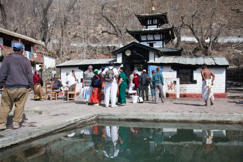 Muktinath Tour By Flight