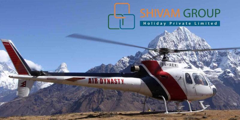 17 Days Inner kora via Simikot by Helicopter