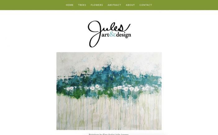 Jules Art and Design
