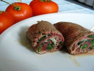 Chicken Roulade, Recipe, Shivesh, Kitchen, Cooking, Beef, Pork, Meat, Food, Production, Mutton, Fish