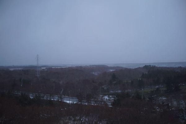 1701PRセンターから海を見る